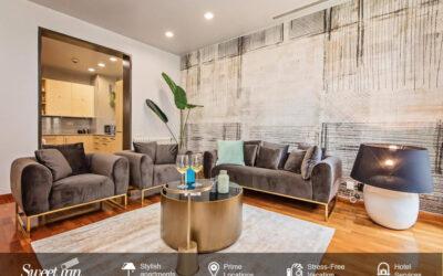 ESAVING reduce el gasto en suministros un 18,6% en los apartamentos Sweet Inn en el primer año.