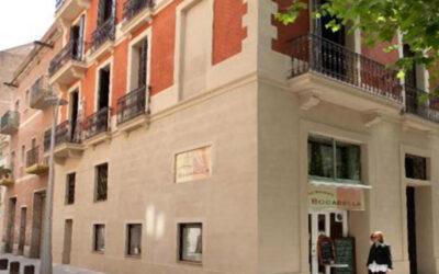 ESAVING reduce en un 36% los costes de electricidad en uno de los edificios turísticos de APBCN Apartments en Barcelona