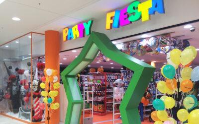 ESAVING ayuda a ahorrar un 22% en electricidad a Party Fiesta