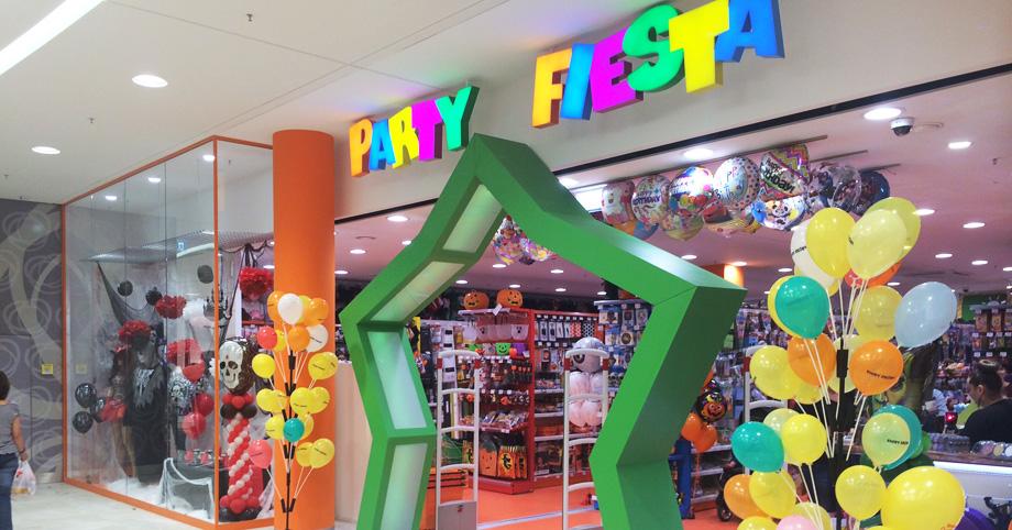 Tienda Party Fiesta