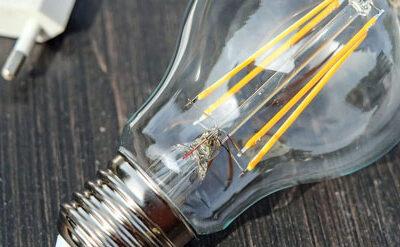 Cambios legales en los peajes de acceso de luz para 2021
